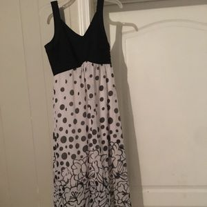 Long dress from CATO. Never worn.